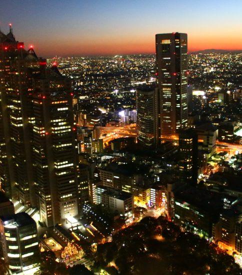 「東京の故郷 同学舎」のエピソード アラカルト